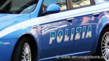 Valmontone, spacciatore arrestato. La Polizia trova i fogli con nomi e importi - La Nuova Tribuna