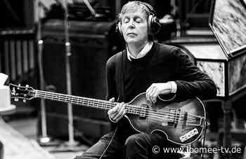 Paul McCartney trauert um Fotografin - LooMee TV