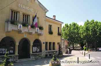 Municipales 2020 : une triangulaire indécise à Sainte-Tulle - Haute-Provence Info