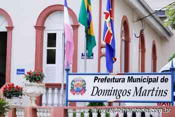 Prefeitura de Domingos Martins notifica Sesc sobre realização de 'São João nas Montanhas' - Folha Vitória