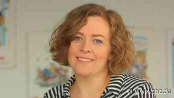 Neue Bewerberin: Bürgermeisterwahl in Uetersen: Anne Lamsbach kandidiert | shz.de - shz.de