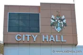 Visitors to Corner Brook City Hall will have to complete a COVID-19 questionnaire - SaltWire Network