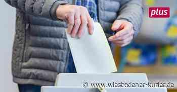 Dritter Termin für Bürgermeisterwahl in Walluf - Wiesbadener Kurier