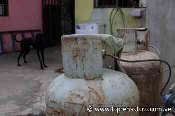 Habitantes de Yaritagua tienen tres años sin gas - La Prensa de Lara