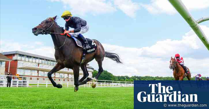 Talking Horses: Marquand 'jocked off' as Dettori lands plum Derby ride