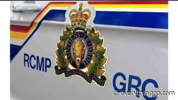 Missing man found deceased in Slave Lake creek - EverythingGP