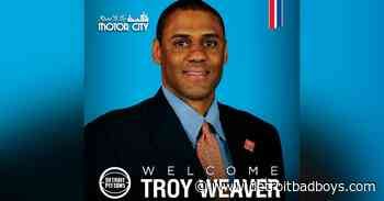 Troy Weaver comes to Detroit not to rebuild, but to restore
