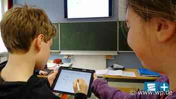 Kreuztal: Kein Digitalpakt ohne Gigabit und Glasfaser - Westfalenpost