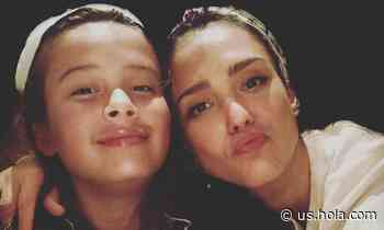 Jessica Alba's daughter Honor has one unforgettable 12th birthday - HOLA USA