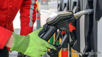 Tankbetrug mit fast zwei Promille in Ottobrunn - Merkur.de