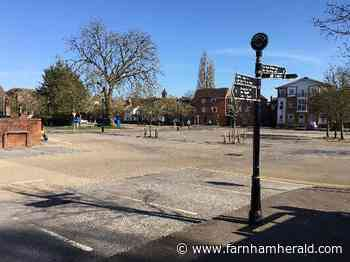 Tories' blast council for timing of car park fees announcement - Farnham Herald