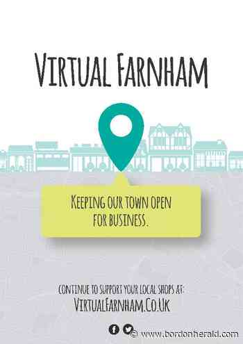 Find out which shops are to reopen in Farnham - Bordon Herald