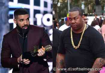 A new song from Drake and Busta Rhymes leake [Son] • RAPRNB - D1SoftballNews.com