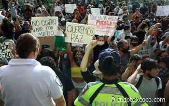 """Realizan """"desapariciones forzadas"""" de mujeres activistas; Alfaro se desentiende - Noticias de Texcoco"""