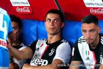Diese Boss-Aussage über Lionel Messi wird Cristiano Ronaldo gar nicht gefallen - Fussball Europa
