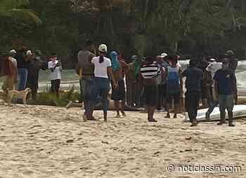Decapitado hallan el cuerpo de un hombre en Las Galeras - Noticias SIN - Servicios Informativos Nacionales