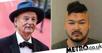Bill Murray's son Caleb arrested during Black Lives Matter protest - Metro.co.uk