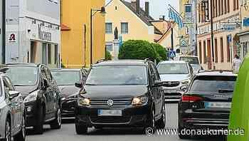 Wolnzach: Zuspruch hier, Kopfschütteln da - Grünen-Forderung nach Tempo 30 im Ortszentrum spaltet - Isek-Verkehrskonzept soll bald vorliegen - donaukurier.de