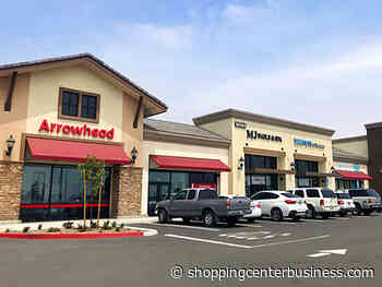 Hanley Investment Group Negotiates $4.9 Million Sale of Retail Building in Fontana, California - Shopping Center Business