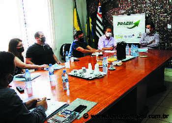Birigui quer financiamento rápido a empresários pela Caixa - Folha da Região