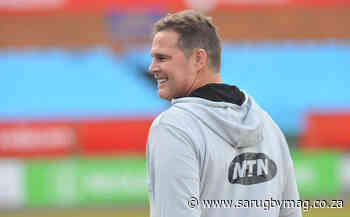 Francois Louw: Rassie Erasmus' condition was never obvious - SARugbymag