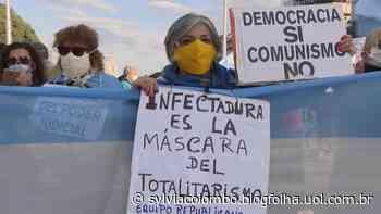 Argentina pode ter tragédia econômica pior que a de 2001 – Sylvia Colombo - Folha de S.Paulo