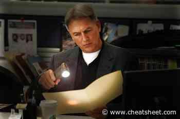 In Which 'NCIS' Episodes Did Mark Harmon's Son, Sean Harmon, Play Young Gibbs? - Showbiz Cheat Sheet