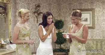 """Dieses """"Friends""""-Kleid von Jennifer Aniston gibt es bei Asos! - Elle.de"""