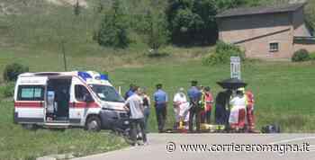 Alfonsine, ferito motociclista - Corriere Romagna