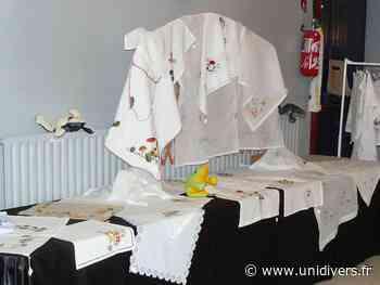 Exposition des ateliers du club « Arts & Loisirs » samedi 30 mai 2020 - Unidivers