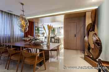 Em Itapema! Conheça o novo apartamento do cantor Zezé Di Camargo - NSC Total