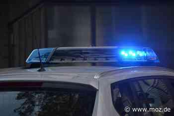 Polizei: Tatverdächtige Fahrraddiebe in Falkensee gestellt - Märkische Onlinezeitung