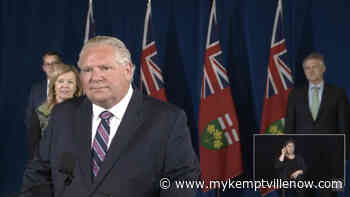 Ford begs farmers to allow testing of migrant workers - mykemptvillenow.com