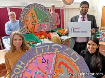 New initiative for Sandwell to become 'borough of sanctuary' - expressandstar.com