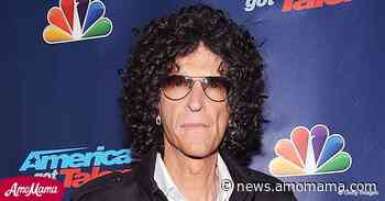 Howard Stern Reportedly Responds to Video of Him in Blackface and Using a Slur - AmoMama