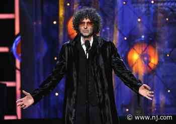 Anything for a laugh? Donald Trump and Howard Stern have a lot in common | Mulshine - NJ.com