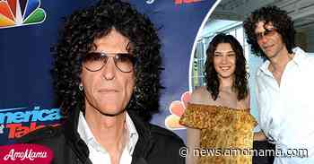 Emily Beth Stern Is Howard Stern's Eldest Daughter — Meet the Artist with a Beautiful Voice - AmoMama