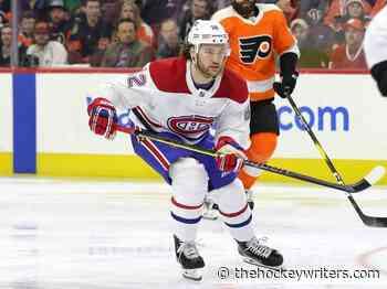 Montreal Canadiens News & Rumors: Drouin, ECHL & Alzner - The Hockey Writers