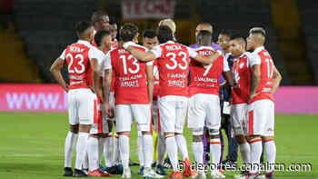 Santa Fe, demandado ante la FIFA por dos exjugadores del club - Deportes RCN