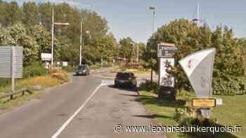 Loon-Plage : trois migrants blessés après un accident de la route - Le Phare dunkerquois