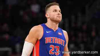 New Pistons GM Troy Weaver expresses commitment to Blake Griffin
