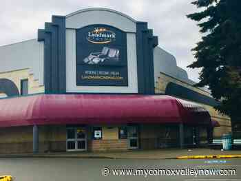 Landmark Cinemas in Courtenay, Campbell River reopening July 3 - My Comox Valley Now