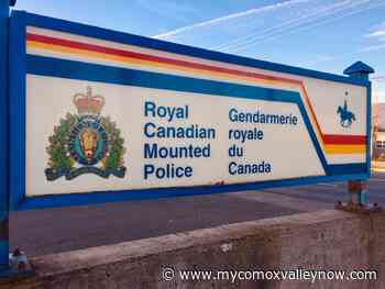 Man charged with 2019 Courtenay robbery - My Comox Valley Now