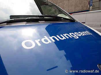 Ordnungsamt Ahlen in Kontakt mit Tönnies-Mitarbeitern - Radio WAF