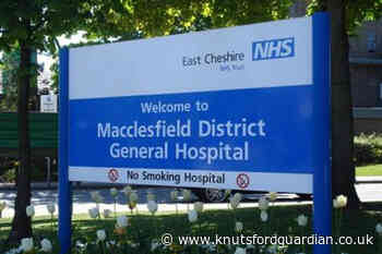 More than 130 deaths from coronavirus at East Cheshire NHS hospitals - Knutsford Guardian