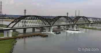 Trump admin finally commits $766M to long-stalled Portal North Bridge - NJBIZ