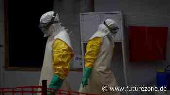 Ebola in Deutschland: Deshalb ist es nur noch eine Frage der Zeit - futurezone.de