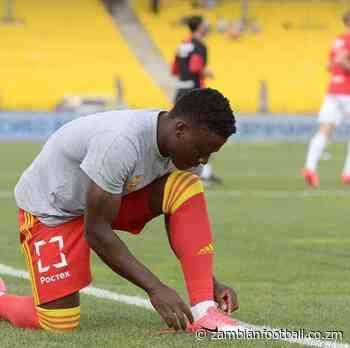 Lameck Banda assists in Tula loss, Action for Clatous Chama in Simba win - zambianfootball.co.zm