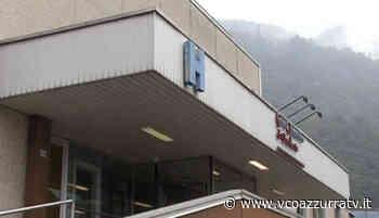 Dimesso l'ultimo paziente covid al COQ di Omegna - Azzurra TV