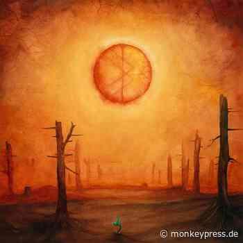 KALL – Brand - Monkeypress.de - Das Musikmagazin für Rock, Indie, Gothic, Alternative, Metal, Electro und mehr